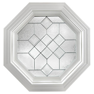 Geometric Octagon