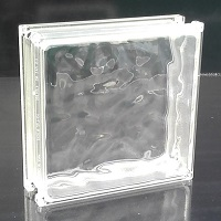 Crystal view acrylic block windows Plastic glass block windows