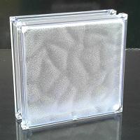 Crystal View Acrylic Block Windows