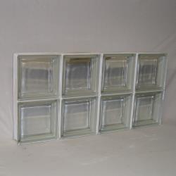 Clarity Custom Made Glass Block Windows