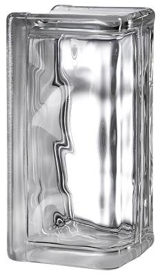 Bisk Ventura Gobelet Double Chrome//Zinc 14,5 x 9,5 x 10/cm