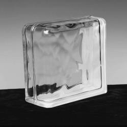 Nubio DoubleEnd Glass Block - Regular Series
