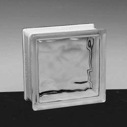 "4"" Nubio Glass Block - Regular Series"