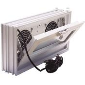 ISPF - Vinyl Power Ventilators