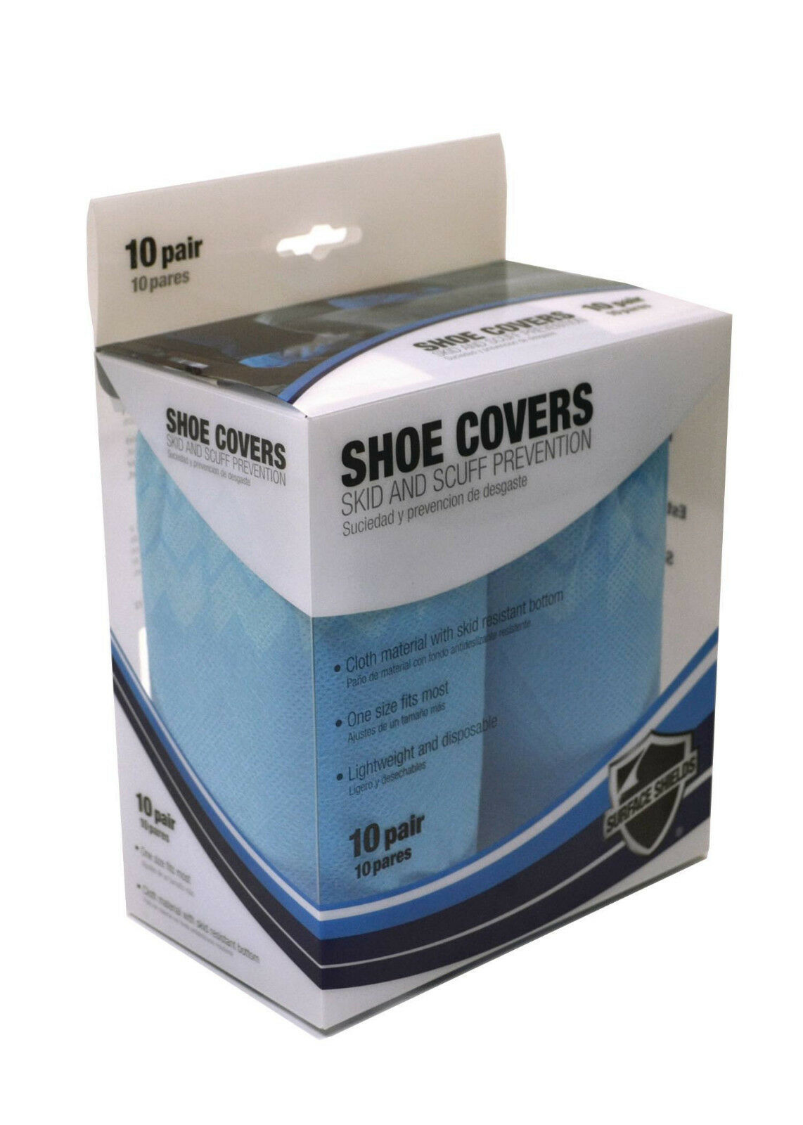 SHOECOVER - Surface Shields Show Covers